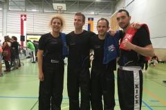 Team combatants 3