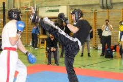 Hight Kick Bruno